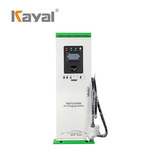 Solar-Elektroauto-Ladestation /EV-Ladegerät