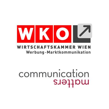 Wir sind WKO Mitglied der österreichischen Werbe- und Kommunikationsbranche.