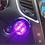 Thumbnail: Mini-Intelligente-UVC-Sterilisationslampe für Autos