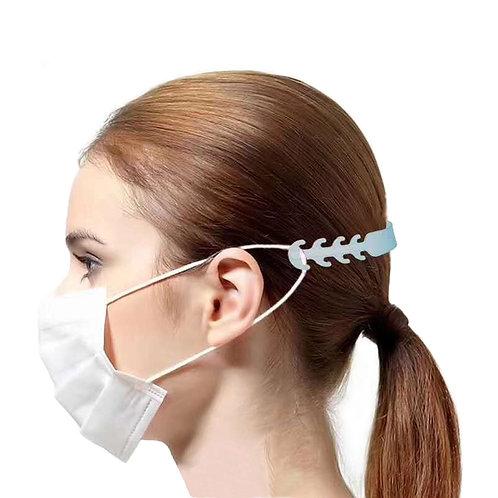 SILIKON Verstellbare Masken Verlängerungsriemen