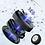 Thumbnail: UVC-Sterilisationslampe für Schaufenstern
