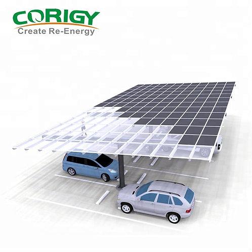 Solarpanel Tragbares Solar Strom System