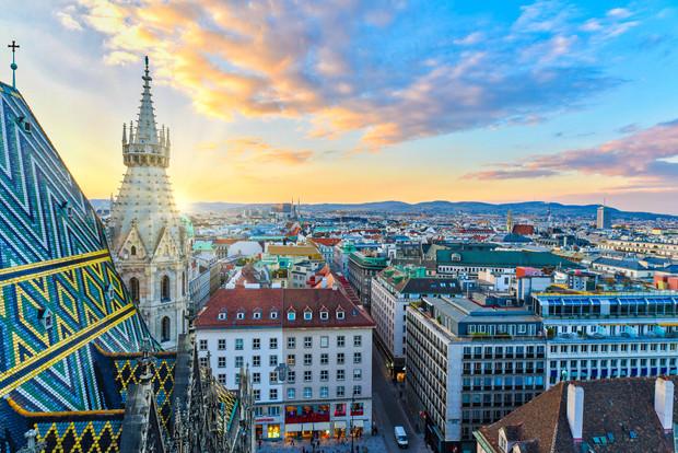 Vienna is again the best city to live in | Вена в девятый раз названа самым комфортным для проживани