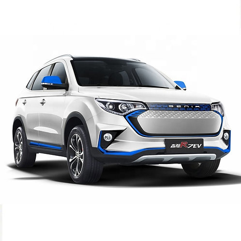 Elektrische Auto SUV hoch Ein-Gang-Getriebe Auto