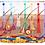 Thumbnail: 2021 multifunktionale Farbtherapie-Infrarotlampe für den Heimgebrauch