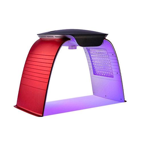 2021 multifunktionale Farbtherapie-Infrarotlampe für den Heimgebrauch