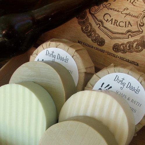 Beer Soap 12 Pack
