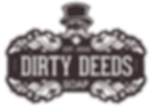 Dirty Deeds Soap Co. logo