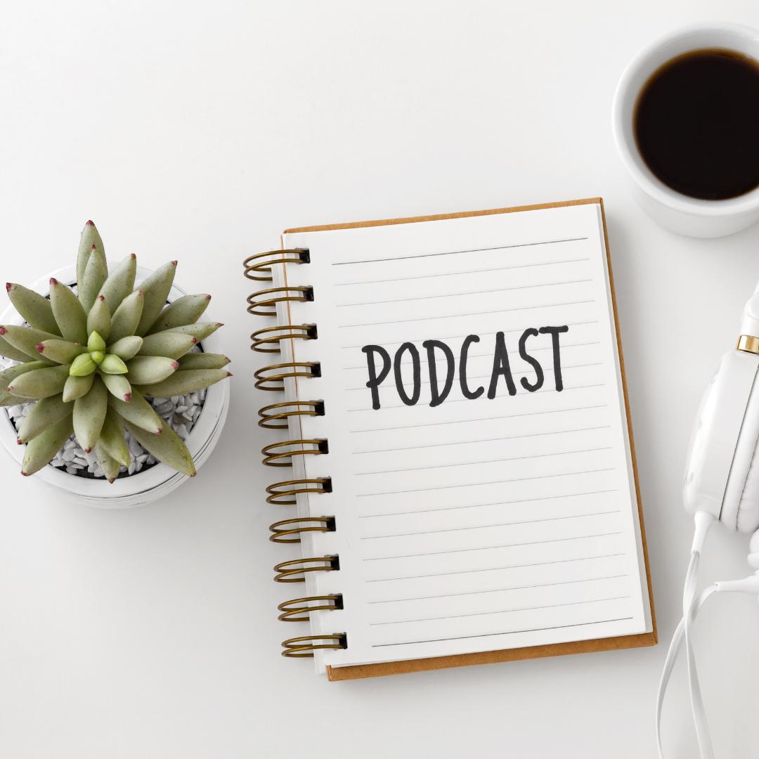 Podcast Highlights!