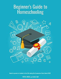 homeschool guide 2020 cover page-page- 3