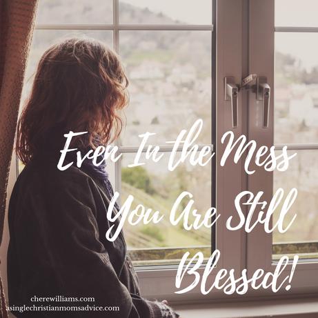 God's Grace Always Abounds