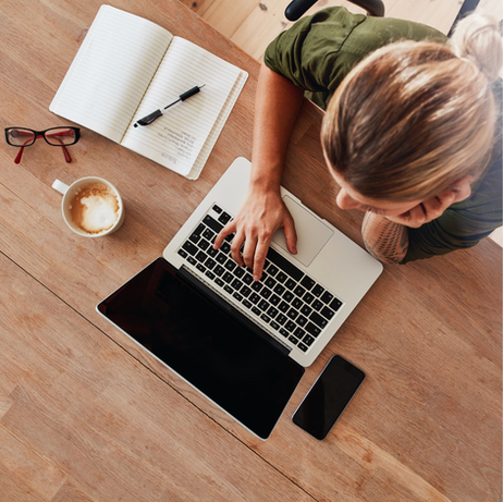 5 Traps to Avoid When You Telecommute