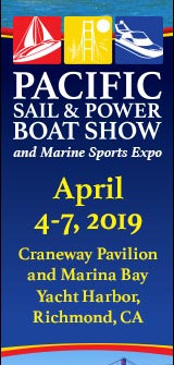 Just 2 weeks to the Richmond boatshow!