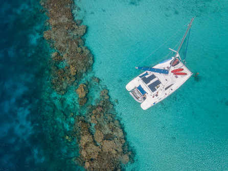 'Kaimana' Tells us About Their Sun Powered Yacht