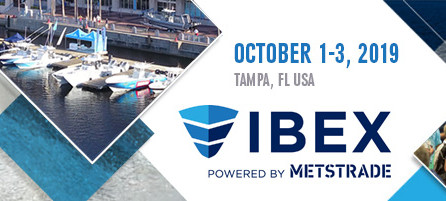 IBEX & the marine industry are buzzing!