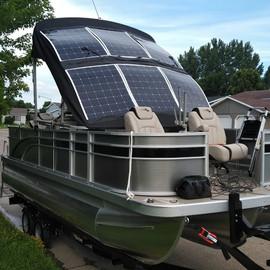 Solar on Bennington