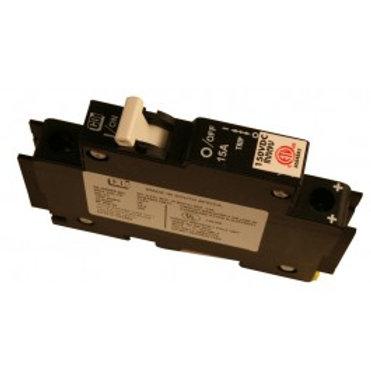 MidNite Solar 150VDC DIN Rail Breakers