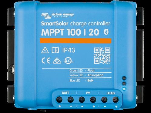 SmartSolar MPPT 100 | 20