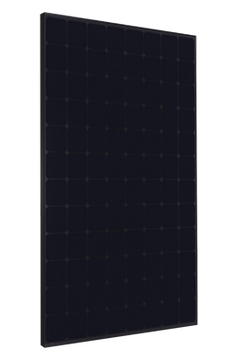 SunPower X-Series solar panels