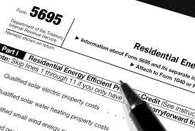 IRS Form 5695