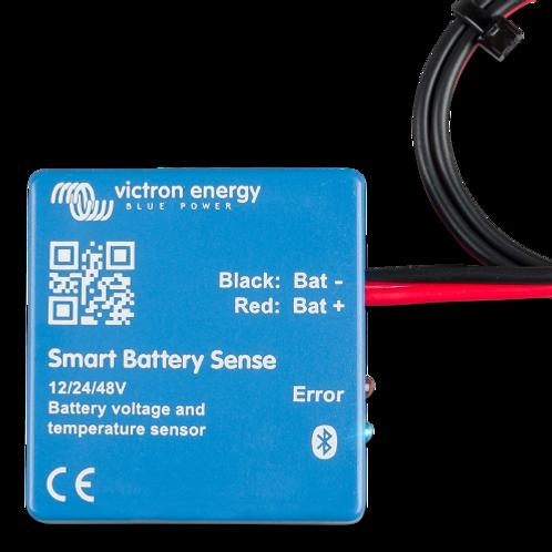 Victron Battery Sense