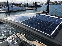 SunPower 170W