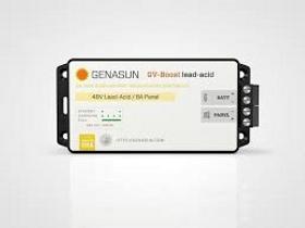 genasun controller