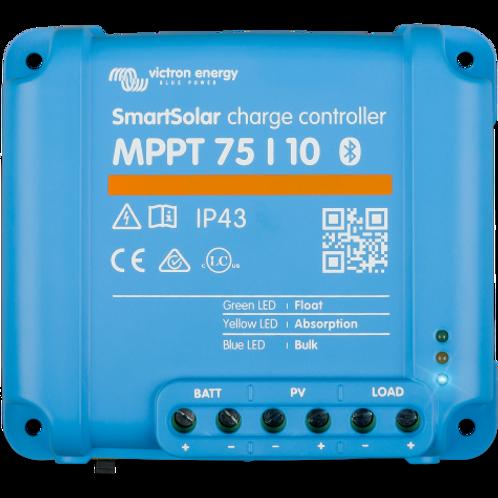 SmartSolar MPPT 75 | 10