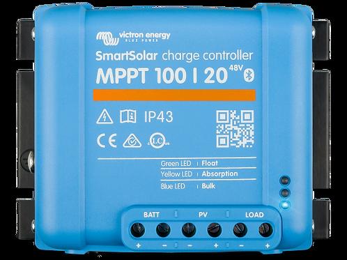 SmartSolar MPPT 100   20-48V
