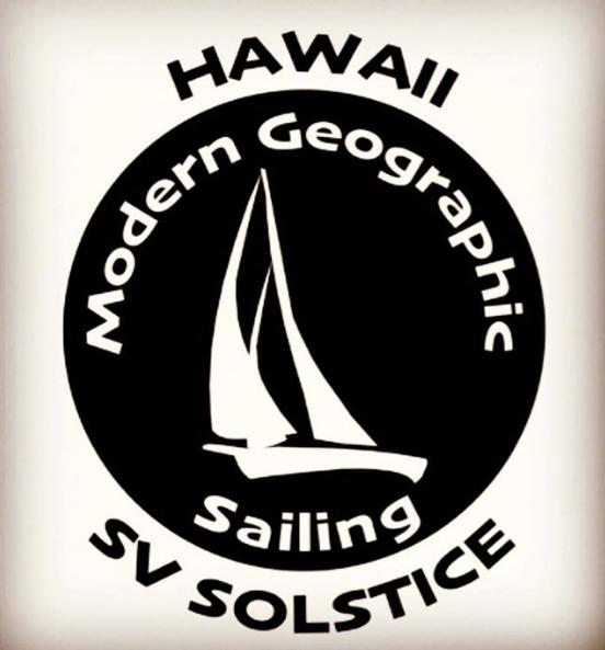 Modern Geographic Sailing