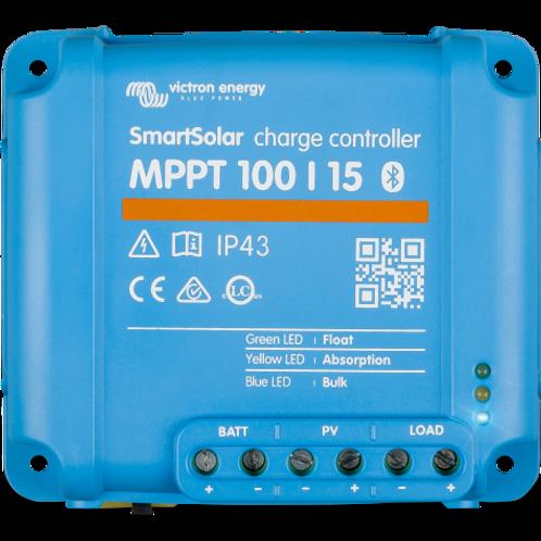 SmartSolar MPPT 100 | 15