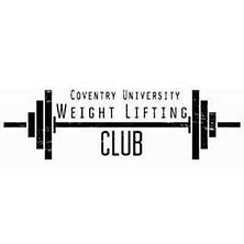 Coventry University Weightlifting Club