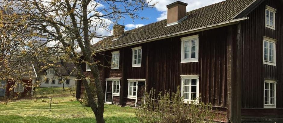 Fröreda Storegård