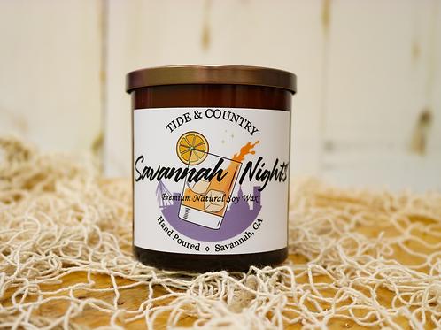 Savannah Nights 9oz