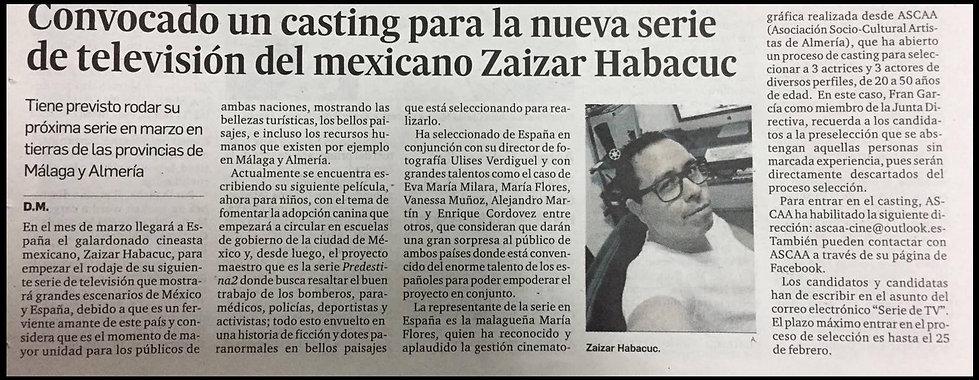 Periódicos en España
