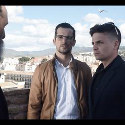 Filmación Málaga, España