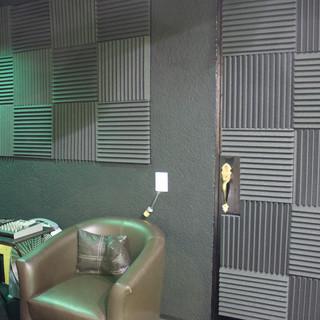 Protección de audio