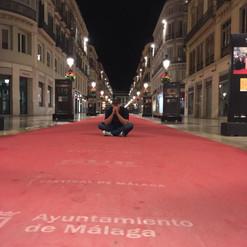 Festival De Cine Málaga, España