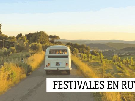 Haz un ruta de festivales para tu Cortometraje