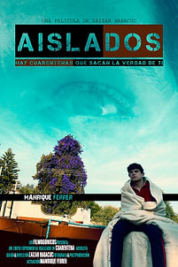 Poster Aislados