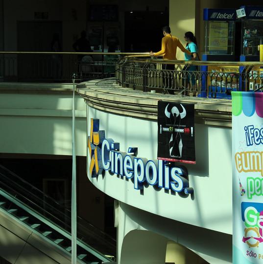 Cinepolis Guadalajara