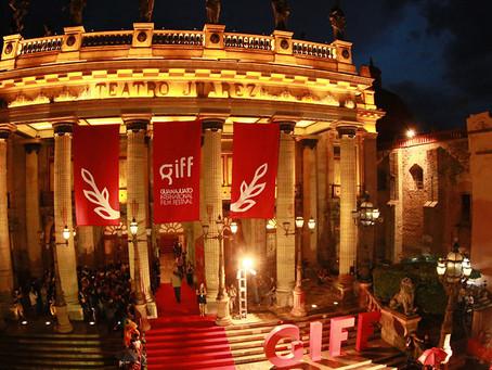 10 puntos previos para competir en Festival de Cine