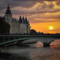 Filmando en París