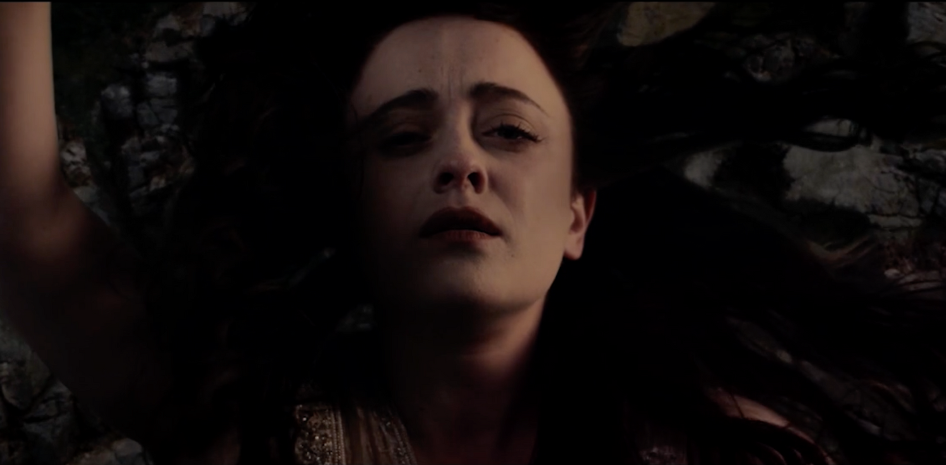 "Lionsgate/Twilightstories ""Masque"""