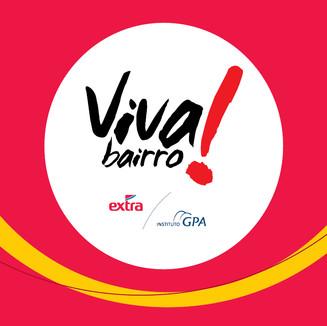 Cartilha Viva Bairro - Extra - Instituto GPA