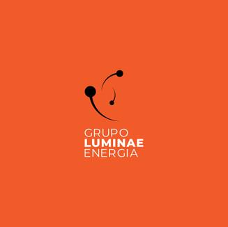 Luminae - Branding Design
