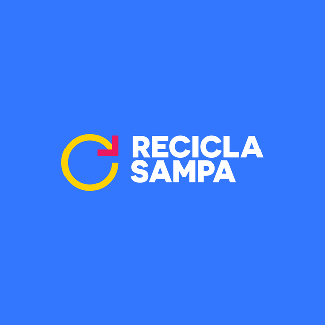 Recicla Sampa - Social Media - Motion Design