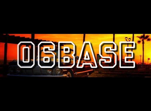06BASE前売りチケット及びオリジナルグッズの取り扱い開始