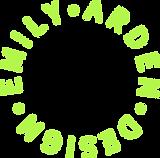 EmilyArdenDesign_Finalized_LogoAlt_LimeG