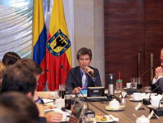 Aprobadas medidas para reforma estatutaria y asamblea de la Distrital